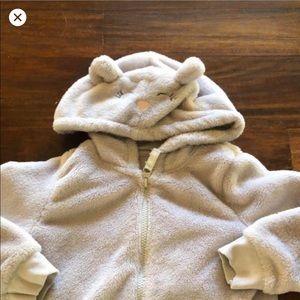 Carters sweatshirt